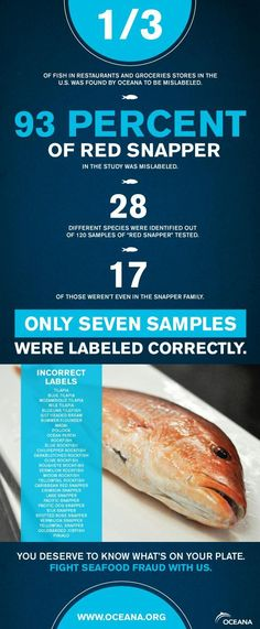 http://ecowatch.com/2013/shocking-findings-seafood-fraud/