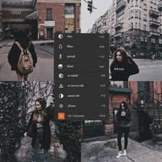 photo editing,photo manipulation,photo creative,camera effects Photography Filters, Photography Editing, Photography Ideas, Travel Photography, Vsco Pictures, Editing Pictures, Best Vsco Filters, Fotografia Tutorial, Vsco Themes