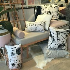 SIT-KA DAYBED + CUSHIONS IN STORE @NORSU