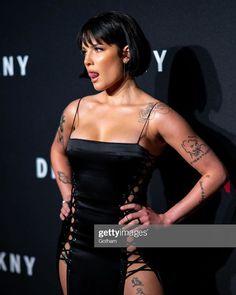 Hottest Female Celebrities, Beautiful Celebrities, Gorgeous Women, Celebs, Halsey Singer, Belle Silhouette, Sensual, Female Models, Fit Women
