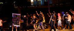 InfoNavWeb                       Informação, Notícias,Videos, Diversão, Games e Tecnologia.  : Cidade dos EUA tem 2ª noite de protestos contra vi...