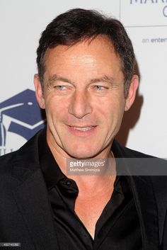 Jason Isaacs attends 21st Annual Fulfillment Fund...