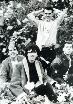 Picture of The Smiths