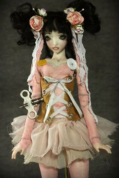 BJD Ball Jointed Doll | BJD DOLL