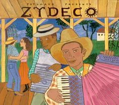 Amazon.com: Zydeco: Putumayo Presents: Music