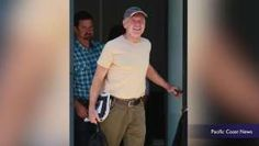 Harrison Ford flies for the first time since his plane crash - Buzz60 Video