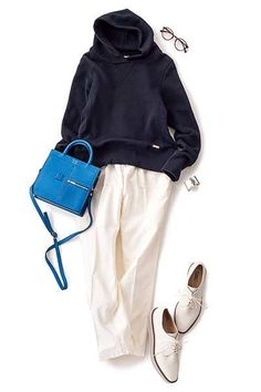 Fashion Over 50, Daily Fashion, Spring Fashion, Winter Fashion, Chic Outfits, Fall Outfits, Classy Casual, Easy Wear, Comfortable Outfits