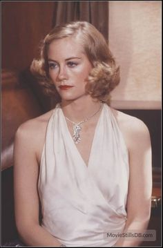 cybill shepherd the lady vanishes - Google Search