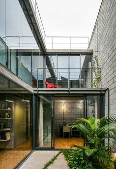 Gallery of Mipibu House / Terra e Tuma Arquitetos Associados - 26