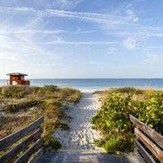 Sarasota, Florida - 2017 Happiest Seaside Towns in America - Coastal Living Florida Travel Guide, Florida Vacation, Florida Moving, April Vacation, Vacation Places, Vacation Destinations, Vacation Ideas, Vacations, Usa Roadtrip
