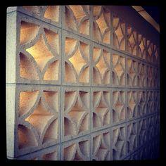 Glowing & clean breeze block love.... - @Yan-Yan Ho- #webstagram