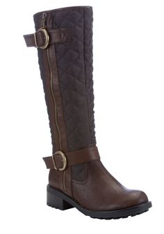 clothing at tesco f leather back zip boot boots shoes