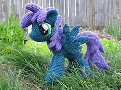 Patterns to My Little Pony
