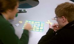 Antiderivative Block Game--This would be great, since my antiderivative game this year was not super engaging!