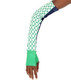 SOAS Racing Women's Cycling Arm Warmers at SwimOutlet.com