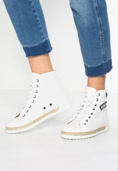 Love Moschino - Sneakers hoog - fantasy colour