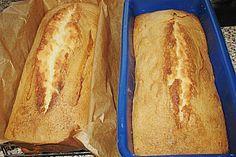 Holländischer Sandkuchen (Rezept mit Bild) von Koelkast   Chefkoch.de