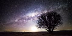 WATCH: Beautiful Time-Lapse Will Make You Want To Visit Chile - VIDEO