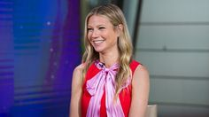gwyneth paltrow | Gwyneth Paltrow talks raising a teen girl — and being one ...