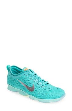 Nike 'Zoom Fit Agility' Training Shoe (Women) | Nordstrom