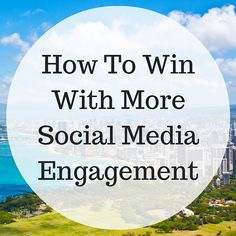 How to build up an engaged audience on social media as a real estate agent