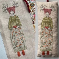 Hand Embroidery Tutorial, Free Motion Embroidery, Free Machine Embroidery, Hand Embroidery Patterns, Embroidery Applique, Cross Stitch Embroidery, Hand Applique, Printing On Fabric, Mother Nature