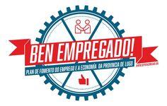 Coñeces o novo plan de emprego da Deputación de Lugo? 5 millóns de euros para desenvolver nos 67 concellos da provincia