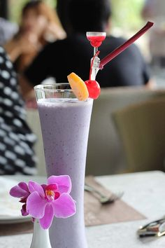 Swimsuit Cleanse Smoothie Recipes