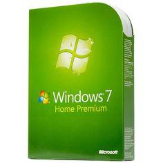 Windows 7 Home & Premium kaufen zum Download im Online Shop von myKey.