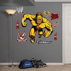 Daniel Bryan - Illustrated Fathead Wall Decal