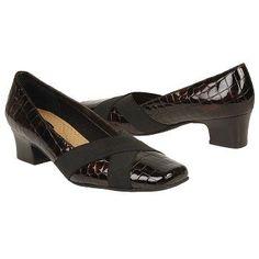 Ros Hommerson Lata Shoes (Puma Croc Patent) - Women's Shoes - 8.0 2W