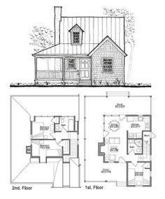 si algun da tengo un lote pequeo en las montaas de heredia a country building sectionbig picturebuilding planshouse buildingbuilding ideassmall - Little House Plans