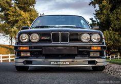 1984-BMW-3-Series #BMW #ClassicCars