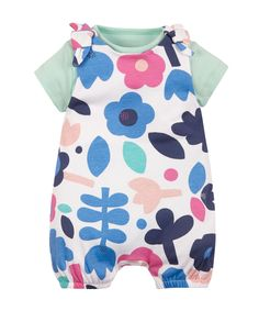 Mothercare - Romper and Bodysuit Set