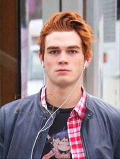 Image result for archie andrews riverdale concert