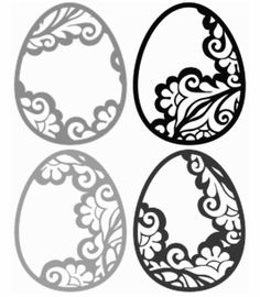 Welcome to the Silhouette Design Store, your source for craft machine cut files, fonts, SVGs, and other digital content for use with the Silhouette CAMEO® and other electronic cutting machines. Silhouette Design, Silhouette Cameo Projects, Kirigami, Egg Crafts, Easter Crafts, Stencils, Quilled Creations, Silhouette Online Store, Egg Art