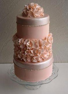 Pastel de bodas | Bolo de Casamento | Wedding Cake