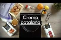 Embedded thumbnail for Crema catalana - vídeo receta Cami, Chocolate, Cooking Recipes, Pastries, Sweets, Giving Up, Thermomix, Chocolates, Brown