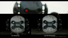 Oblivion Vfx Breakdown by Digital Domain