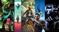 Top 10 Video Games Coming in August! http://www.funkyvideogames.com/top-10-video-games-coming-in-august/ #topgames #NoMansSky #MankindDivided #worldofwarcraft