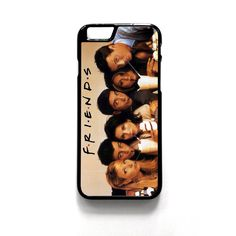 Friends Tv Show For Iphone 4/4S Iphone 5/5S/5C Iphone 6/6S/6S Plus/6 Plus Phone case ZG