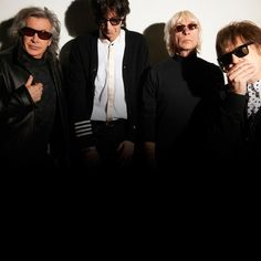 The Cars -