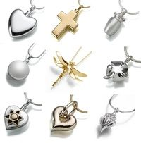 Cremation Jewelry has become a favorite choice of families who choose to honor their late loved ones in a special and unique way.  Cremation Jewelry is like any jewelry, only there is a small inner chamber for cremated remains to be placed in. Choose from a variety of necklaces, bracelets, charms, rings and other fine jewelry.  Click here to see some of the cremation jewelry pieces we currently offer... Cremation Urns, Cremation Jewelry, Cremation Services, Necklaces, Bracelets, Families, Charms, Fine Jewelry, Place Card Holders