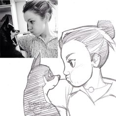 LimitedIQ Sketch by Banzchan on @DeviantArt