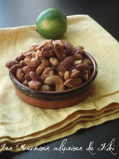 Nuts Spicy Chipotle and Lime Chipotle, Sweet And Spicy, C'est Bon, Granola, I Foods, Almond, Appetizers, Keto, Snacks