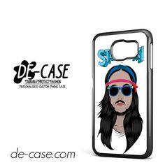 Dj Steve Aoki DEAL-3481 Samsung Phonecase Cover For Samsung Galaxy S6 / S6 Edge / S6 Edge Plus