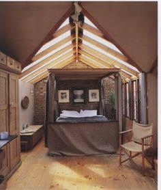 New London Style | Norman Ackroyd - Bermondsey