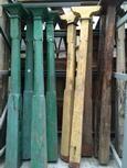 Diverse bouwmaterialen - Oude bouwmaterialen - Burbri