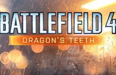 Battlefield 4 Dragon's Teeth DLC Gameplay Collection #DragonsTeeth #DLC #Expansion #DICELA #BF4