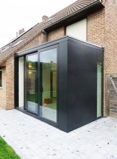 UITBREIDING WONING RACON-BOUDT - Zoek een Architect